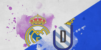Copa del Rey 2018/19: Real Madrid vs Melilla Tactical Analysis Statistics