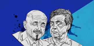 Serie A 2018/19: Inter Milan vs Napoli Tactical Analysis Statistics