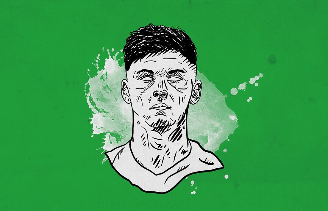 Scottish Premiership 2018/19: Kieran Tierney Celtic Tactical Analysis Statistics