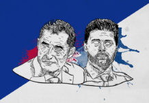 UEFA Champions League 2018/19: Barcelona vs Tottenham Tactical Analysis Statistics