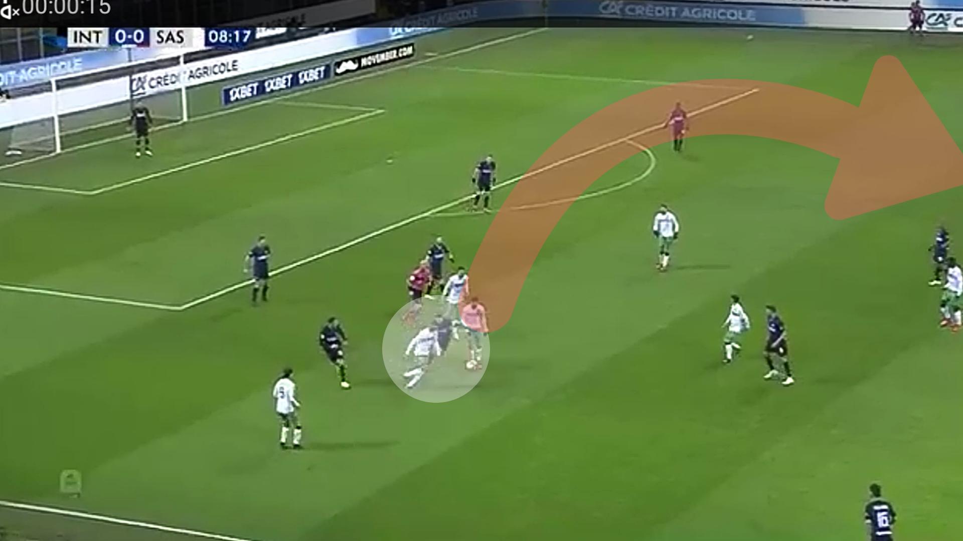 Boateng-Barcelona-Tactical Analysis-Analysis-Statistics