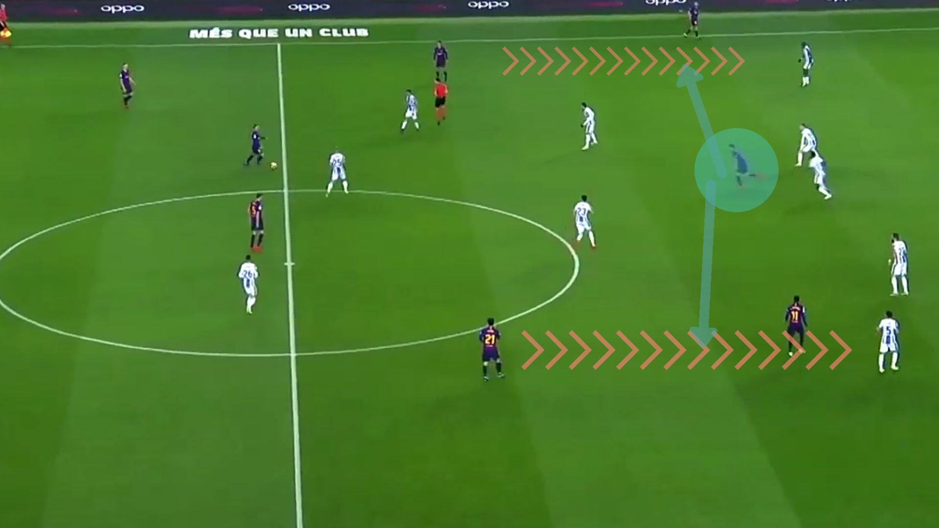 Boateng-Barcelona-Tactical Analysis-Analysis-Statistics
