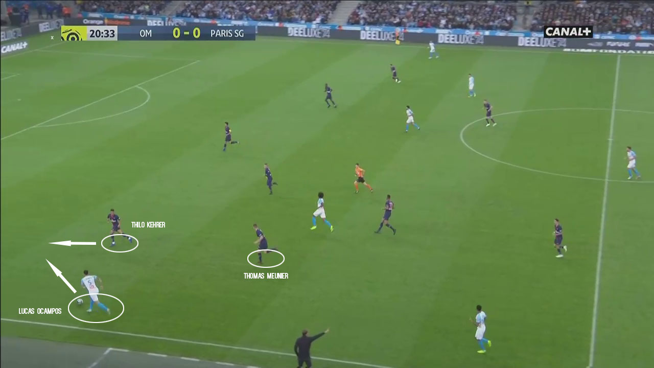 Thilo-Kehrer-Paris-Saint-Germain-Ligue-1-Tactical-Analysis