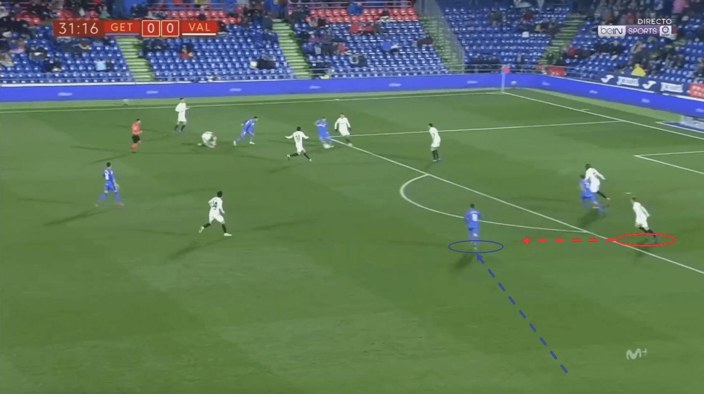 Getafe-Valencia-Copa-del-rey-tactical-analysis