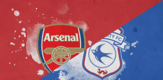 Premier League 2018/19: Arsenal vs Cardiff Tactical Analysis Statistics