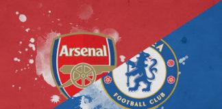 Arsenal Chelsea Premier League Tactical Preview Statistics