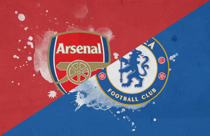 Arsenal Chelsea Premier League Tactical Preview Statistics