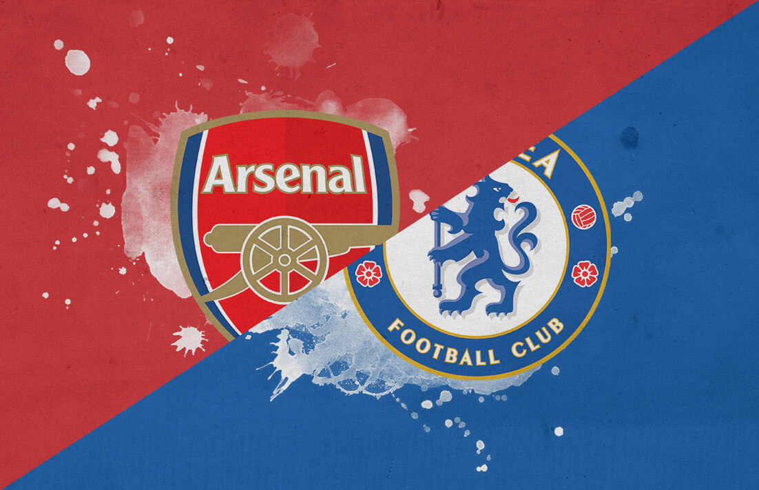 FAWSL 2018/19:Arsenal Women vs Chelsea Women Tactical Analysis Statistics