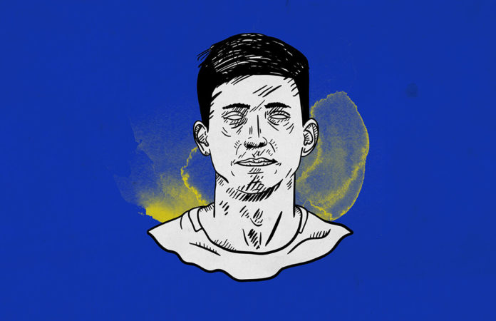 Argentina Superliga 2018/19: Leonardo Balerdi Boca Juniors Tactical Analysis Statistics