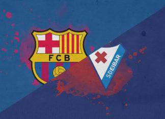 La Liga 2018/19: Barcelona vs Eibar Tactical Analysis Statistics