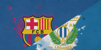 La Liga 2018/19: Barcelona vs Leganes Tactical Analysis Statistics