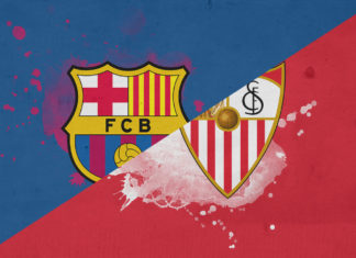 Copa del Rey 2018/19: Barcelona vs Sevilla Tactical Analysis Statistics