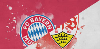 Bundesliga 2018/19: Bayern Munich vs Stuttgart Tactical Analysis Statistics