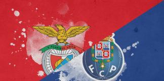 Taca de Liga 2018/19: Benfica vs Porto Tactical Analysis Statistics