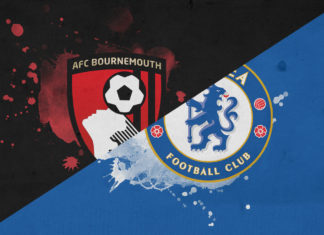 Premier League 2018/19: Bournemouth vs Chelsea Tactical Analysis Statistics