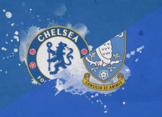 FA Cup 2018/19: Chelsea vs Sheffield Wednesday Tactical Analysis Statistics