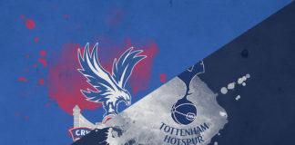 FA Cup 2018/19: Crystal Palace vs Tottenham Tactical Analysis Statistics