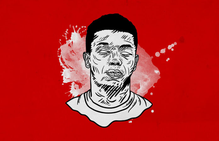 Eredivisie 2018/19: David Neres Ajax Tactical Analysis Statistics