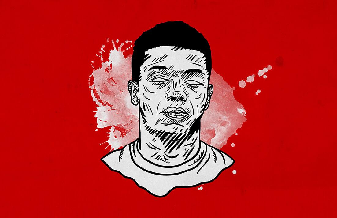 Eredivisie 2018/19: David Neres Ajax Tactical Analysis Statistics