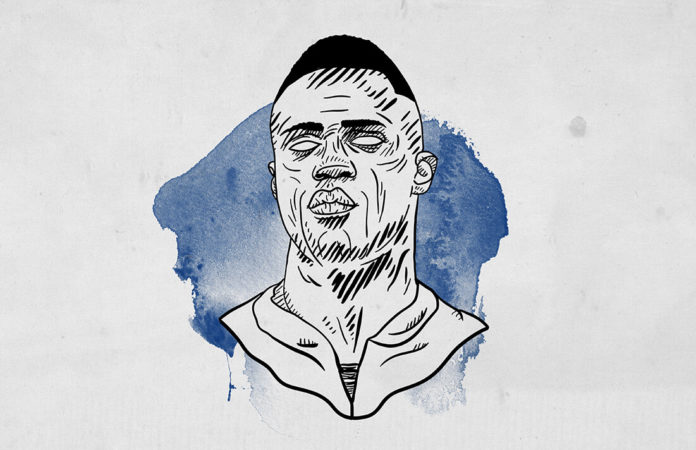 Premier League 2018/19: Davinson Sanchez Tottenham Tactical Analysis Statistics