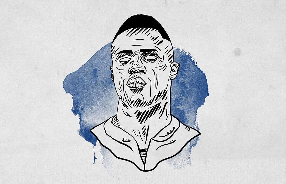 Premier League 2018/19: Davinson Sanchez Tottenham Tactical Analysis Statistics