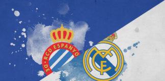 La Liga 2018/19: Espanyol vs Real Madrid Tactical Analysis Statistics
