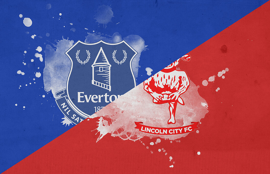 FA Cup 2018/19: Everton vs Lincoln City Tactical Analysis Statistics