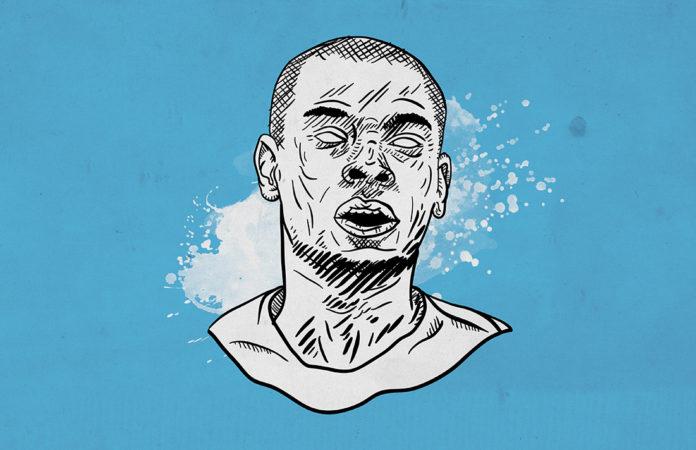 Premier League 2018/19: Fernandinho Man City Tactical Analysis Statistics