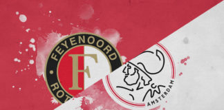Eredivise 2018/19: Feyenoord vs Ajax Tactical Analysis Statistics