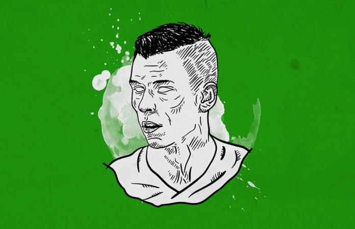 Filip Benkovic Celtic Player Analysis Statistics