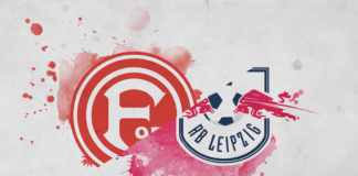 Bundesliga 2018/19: Fortuna Dusseldorf vs RB Leipzig Tactical Analysis Statistics