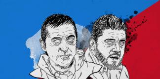 Coppa Italia 2018/19: Sampdoria vs AC Milan Tactical Analysis Statistics