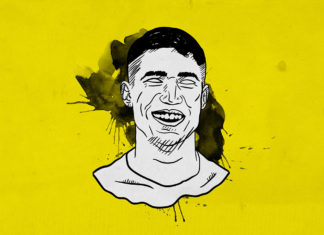 Bundesliga 2018/19: Achraf Hakimi Borussia Dortmund Tactical Analysis Statistics