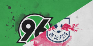 Bundesliga 2018/19 Hannover RB Leipzig Tactical Analysis Statistics