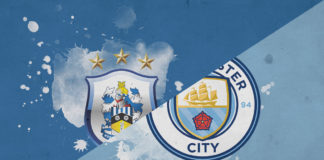 Premier League 2018/19: Huddersfield vs Man City Tactical Analysis Statistics