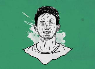 Bundesliga 2018/19: Josh Sargent Werder Bremen Tactical Analysis Statistics