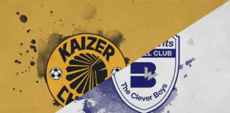 Premier Soccer League 2018/19: Kaizer Chiefs vs Bidvest Wits Tactical Analysis Statistics