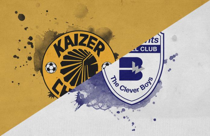 Premier Soccer League 2018/19: Kaizer Chiefs vs Bidvest Wits Tactical Analysis Statistics