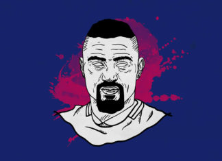La Liga 2018/19: Kevin Prince Boateng Barcelona Tactical Analysis Statistics