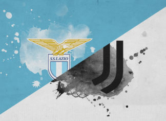 Serie A 2018/19: Lazio vs Juventus Tactical Analysis Statistics