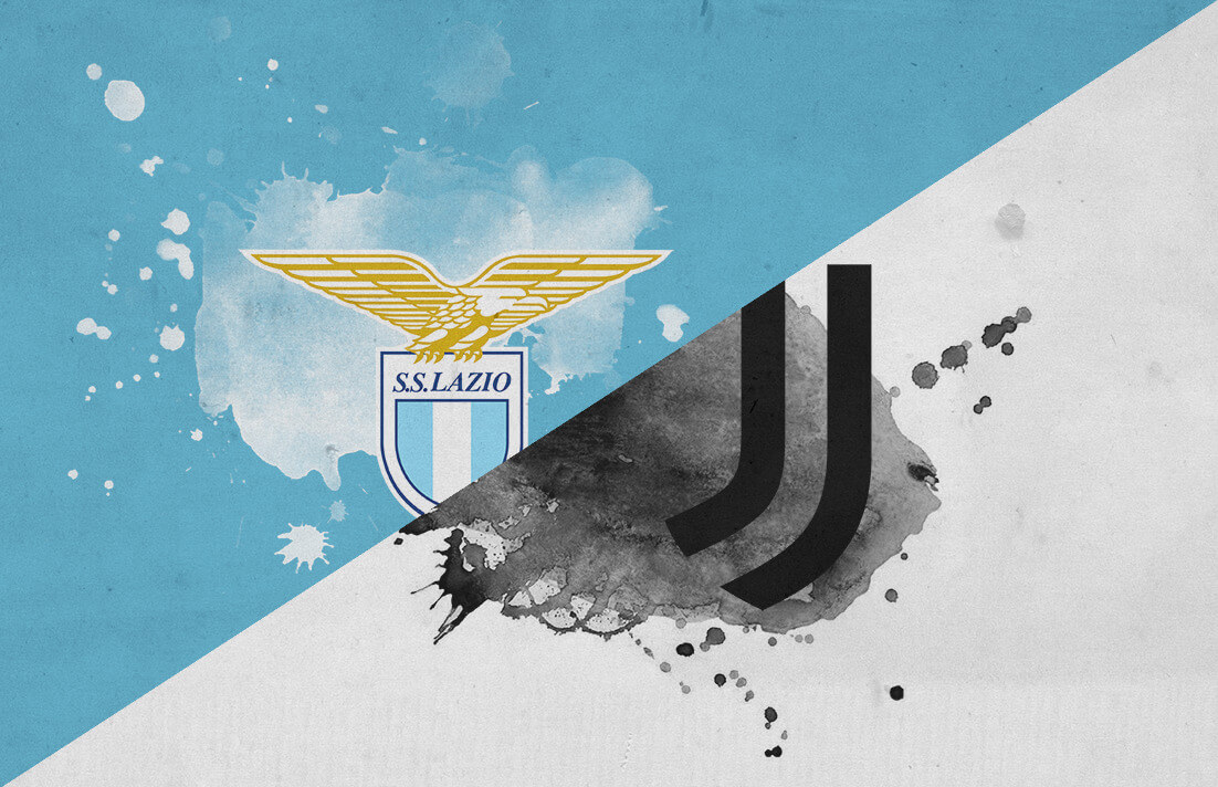 Serie A 2018/19: Lazio vs Juventus Tactical Analysis Statistics