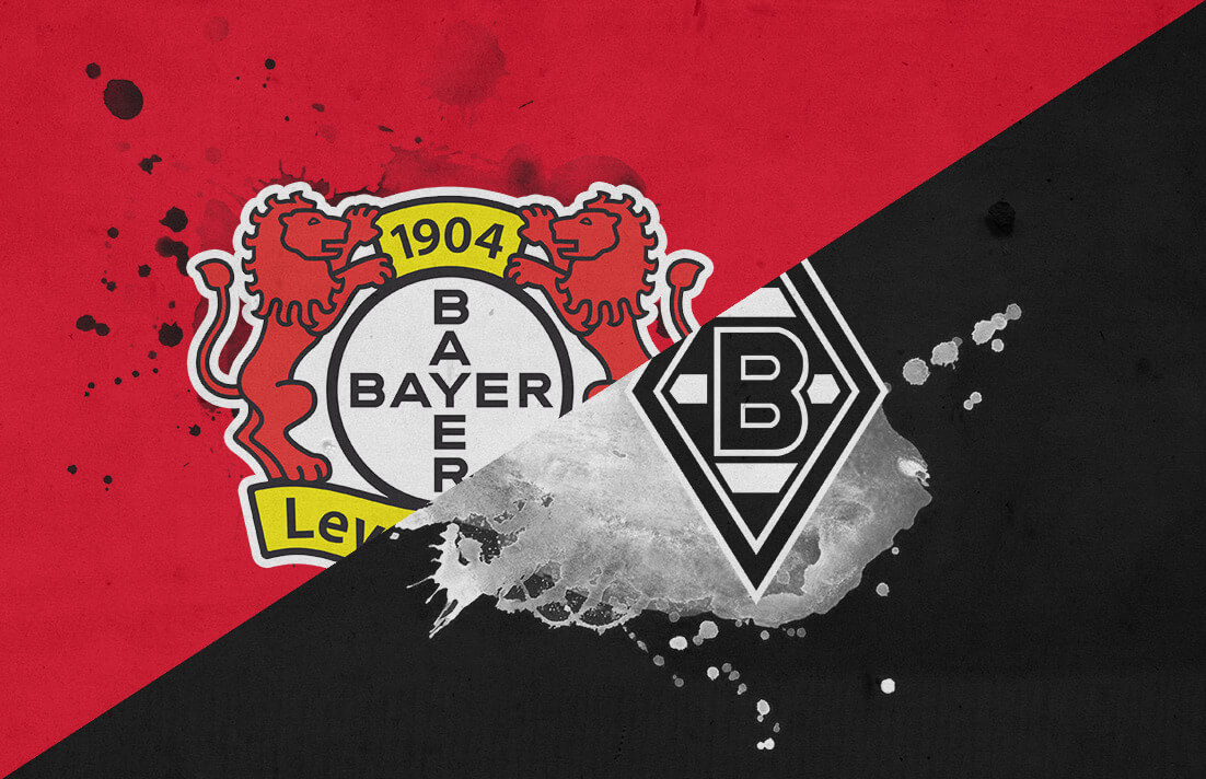 Bundesliga 2018/19: Bayer Leverkusen vs Gladbach Tactical Analysis Statistics
