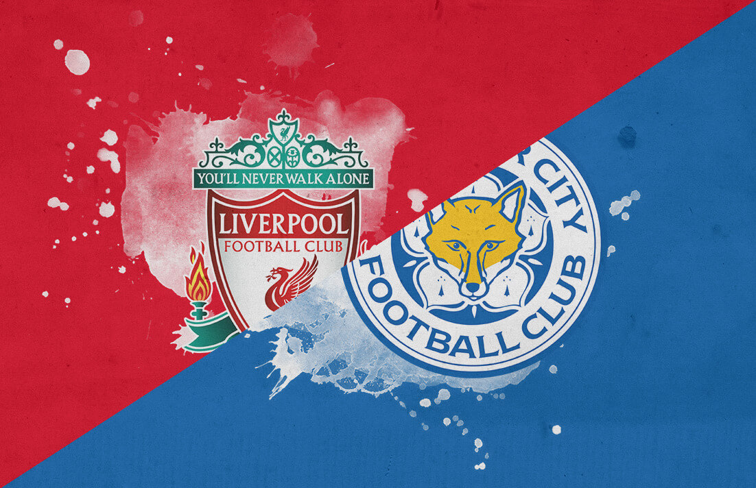13++ Liverpool Vs Leicester City