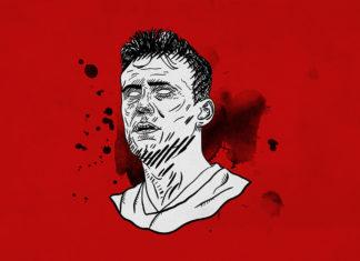 Premier League 2018/19: Luke Shaw Manchester United Tactical Analysis Statistics