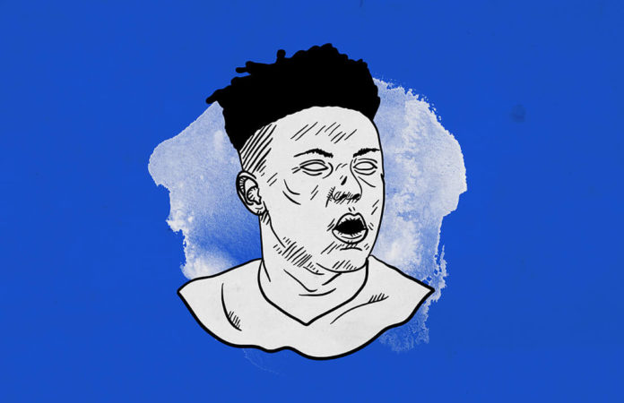 Bundesliga 2018/19: Winston McKennie Schalke Tactical Analysis Statistics