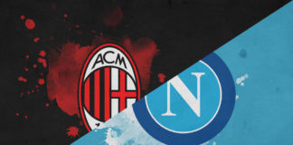 Coppa Italia 2018/19 AC Milan Napoli Tactical Analysis Statistics