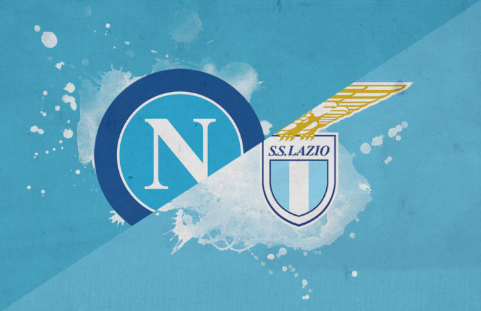 Serie A 2018/19: Napoli vs Lazio Tactical Analysis Statistics