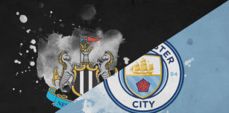 Premier League 2018/19 Newcastle Manchester City Tactical Analysis Statistics