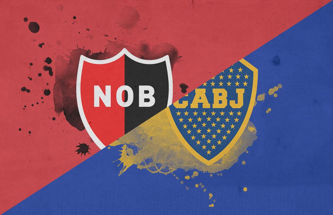 Superliga 2018/19 Newell's Old Boys Boca Juniors Tactical Analysis Statistics