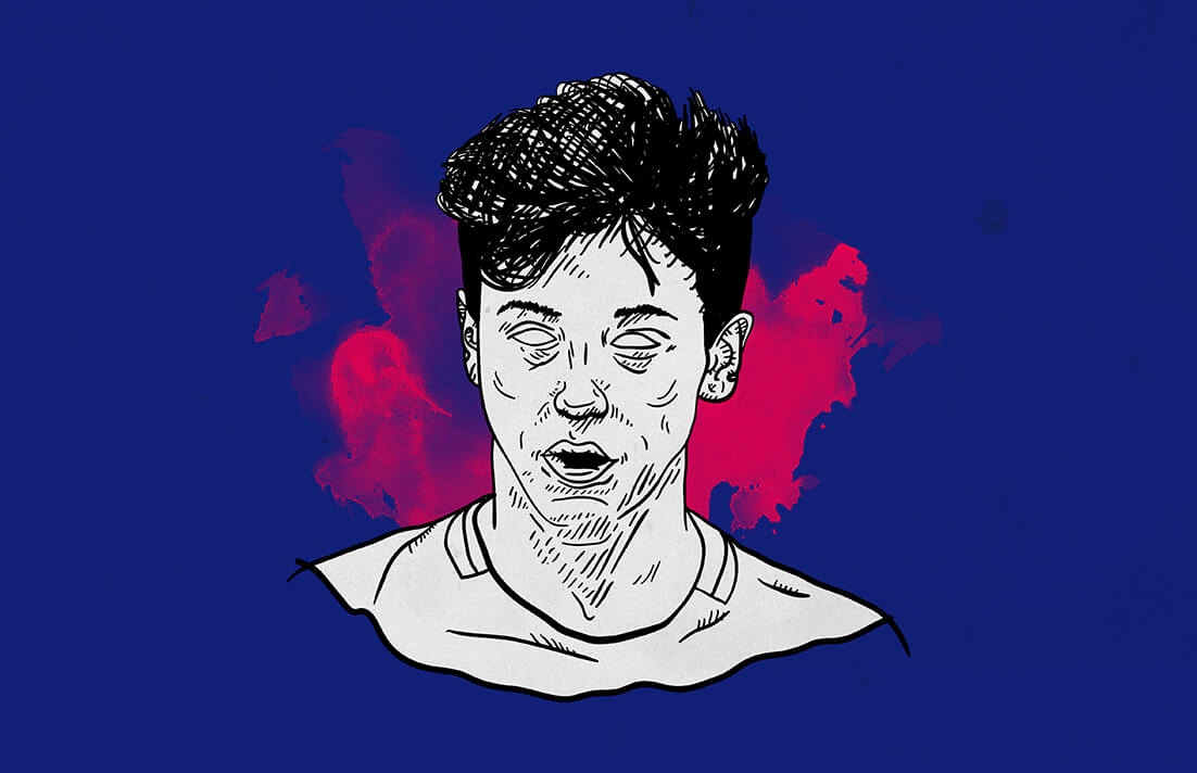 La Liga 2018/19: Nico Gonzalez Barcelona Tactical Analysis Statistics